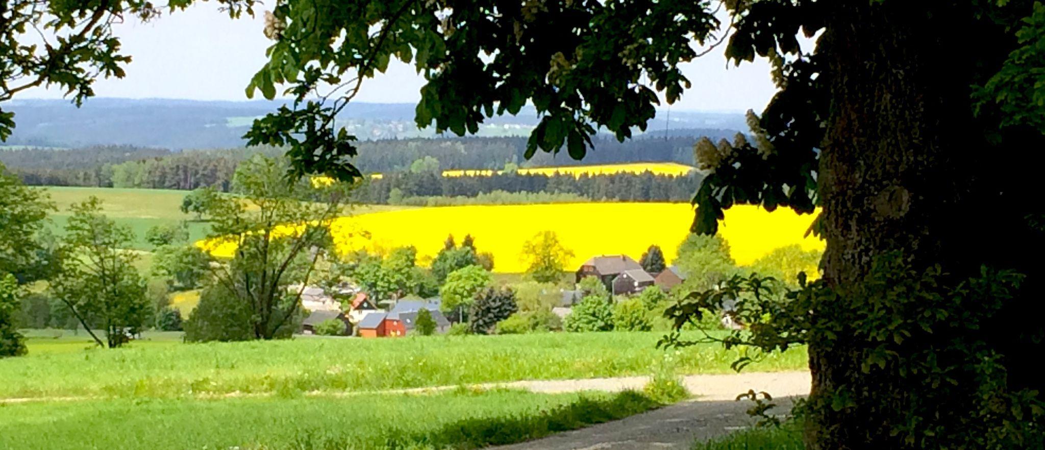 Vogtland Panoramaweg